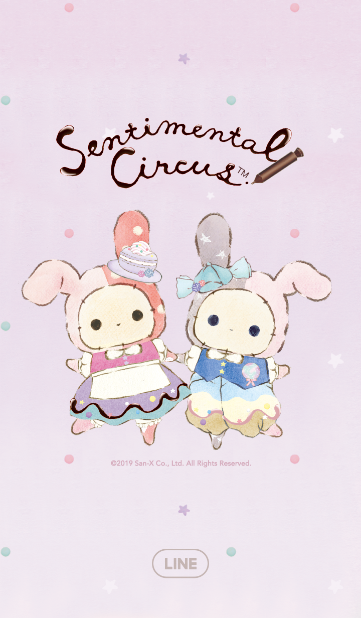 Sentimental Circus.:Hansel and Gretel