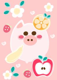 baby pig 81
