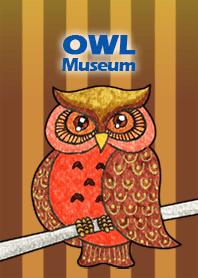 OWL Museum 22 - Secret Owl
