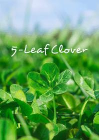 5-LeafClover