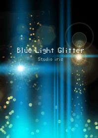 -Blue Light Glitter2-