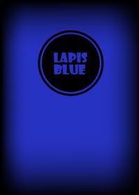 Lapis Blue And Black Ver.6