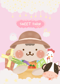 Fongfu Cat : Sweet Farm