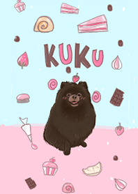 Kuku Sweet Bakery