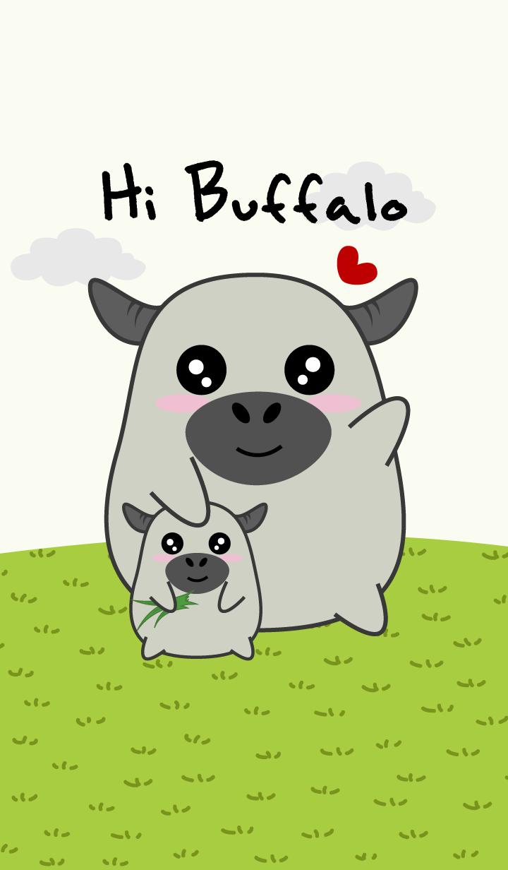 Hi Buffalo