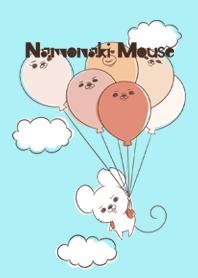 Namonaki Mouse vol.1