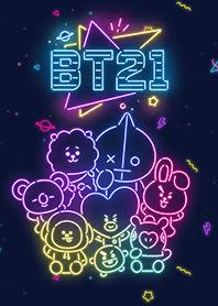 BT21(霓虹舞廳篇)