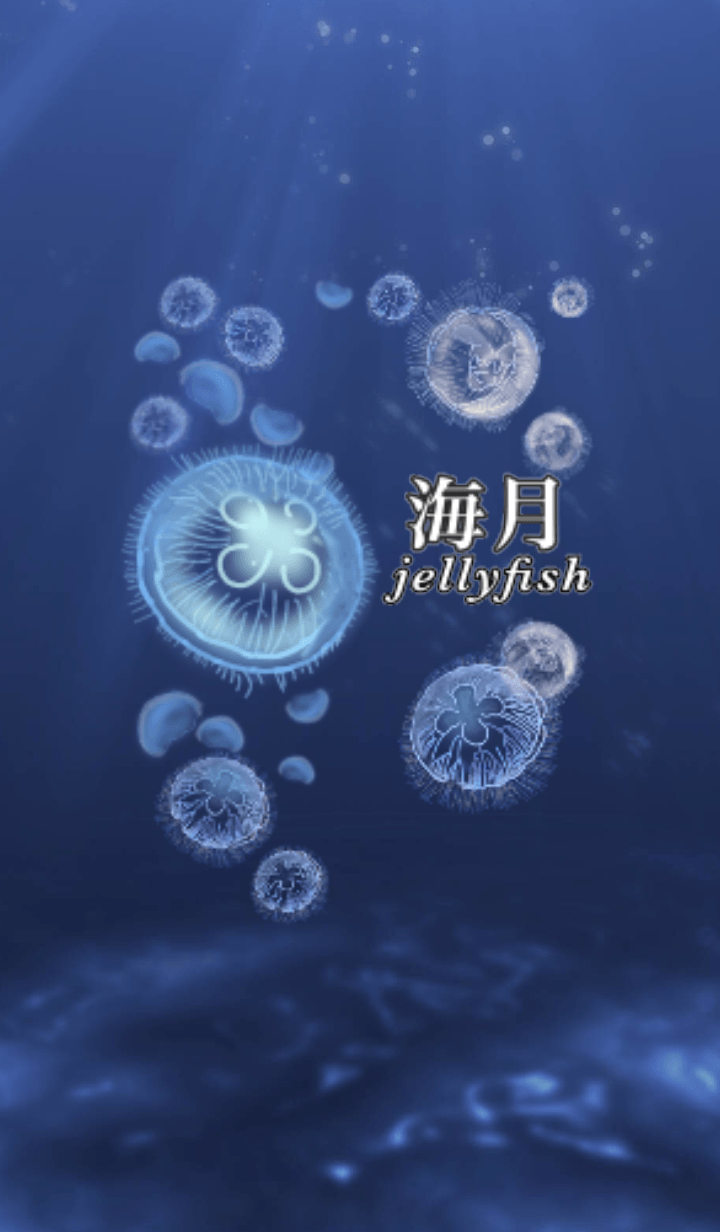 Jellyfish's room
