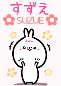 Suzue rabbit Theme