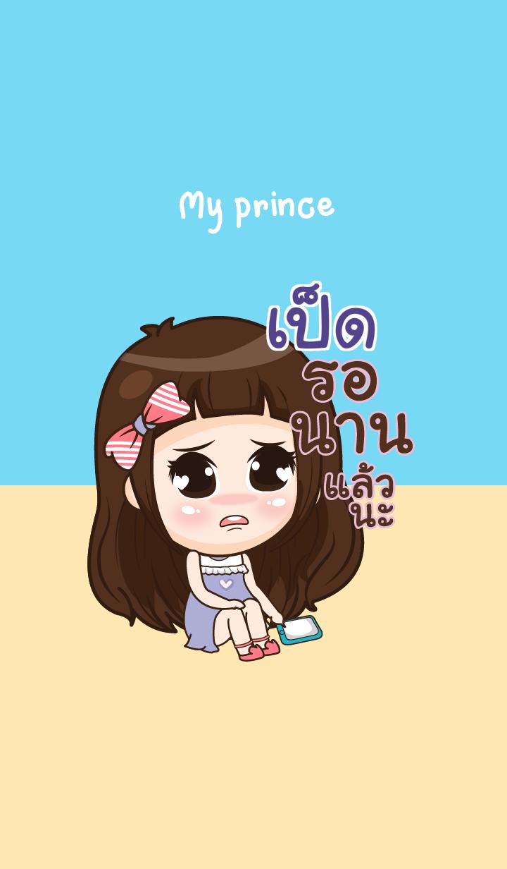 PED my prince V12