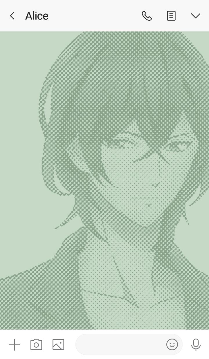 Stand My Heroes(Tsuduki Makoto)