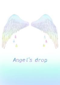 天使的下降
