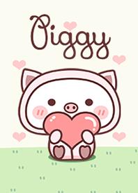 Pig pink so cutie