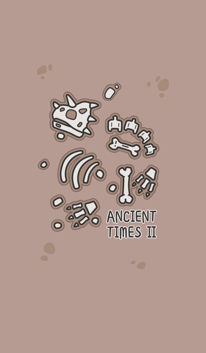 ANCIENT TIMES II #C +
