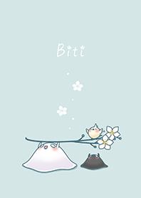 鼻涕蟲 - 採花篇