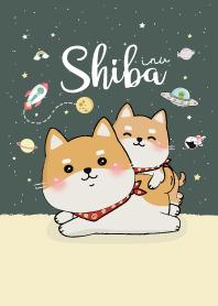 Shiba.