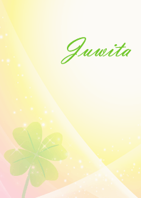 No.1610 Juwita Lucky Clover name