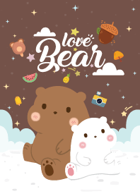 Three Bears Love Coco