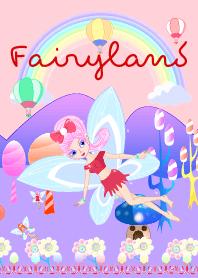 Fairyland Theme