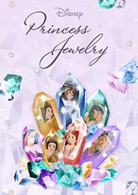 迪士尼公主(寶石篇)