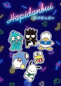 Sanrio Characters(HAPIDANBUI)