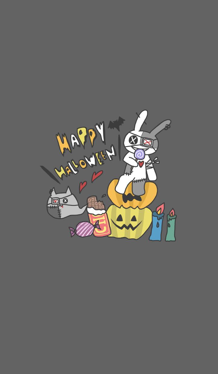 komugi halloween