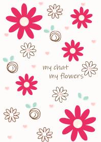 Cute flowers 2 ^^