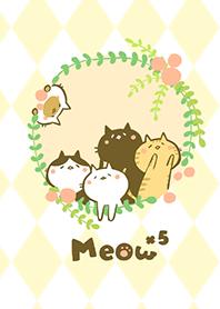 Meow Meow Meow Meow Meow 2