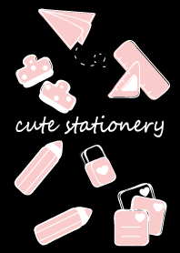 Cute stationery 7 ^^