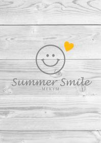Summer Smile 32 -MEKYM-