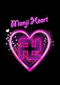 MANJI HEART2