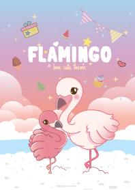 Flamingo Seaside Lavender