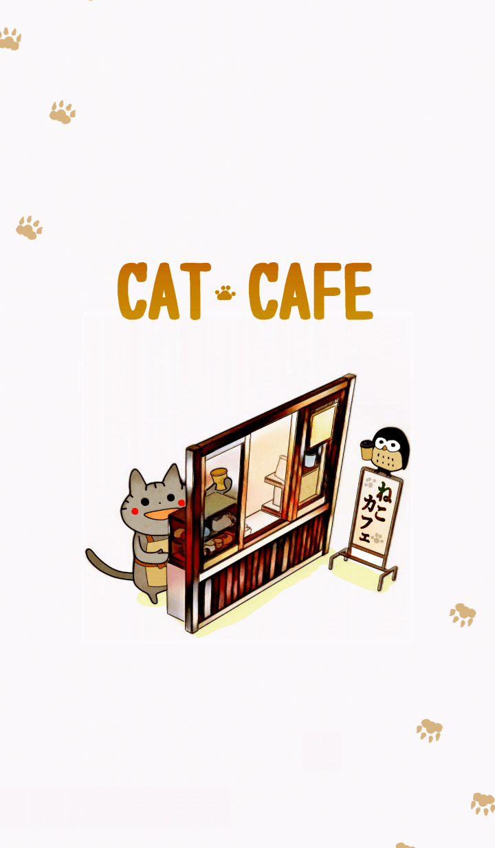 The Cat Cafe