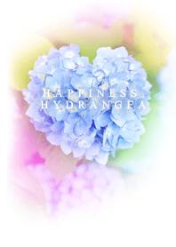 Happiness Hydrangea