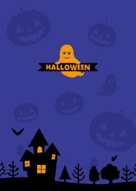 Halloween Theme / NAVY