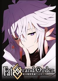 Fate-Grand Order:Babylonia 5