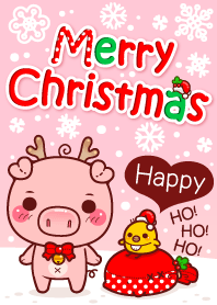 Pigma~Merry Christmas