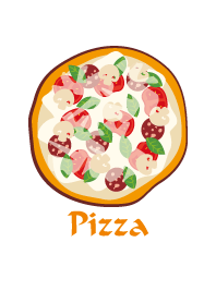 Simple Pizza..6