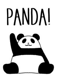 Panda Theme 1