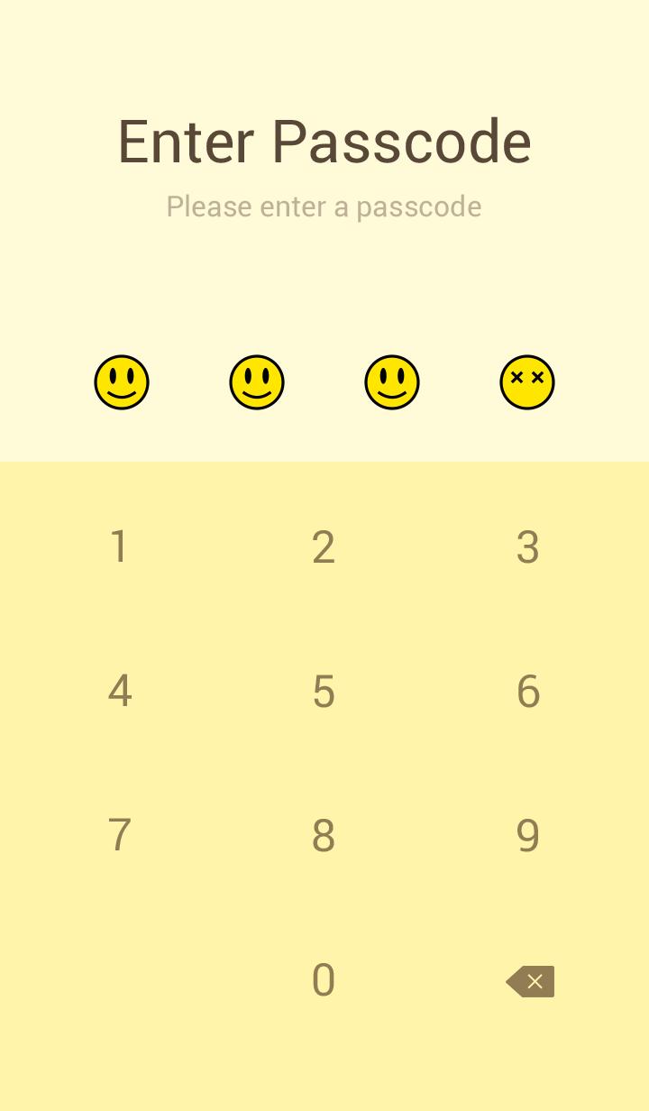 X_:) smile