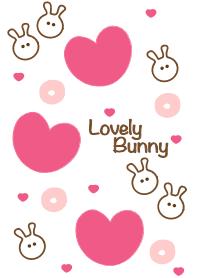 little heart & little bunny 17