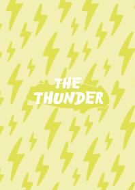 The Thunder 50