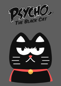Psycho The Black Cat