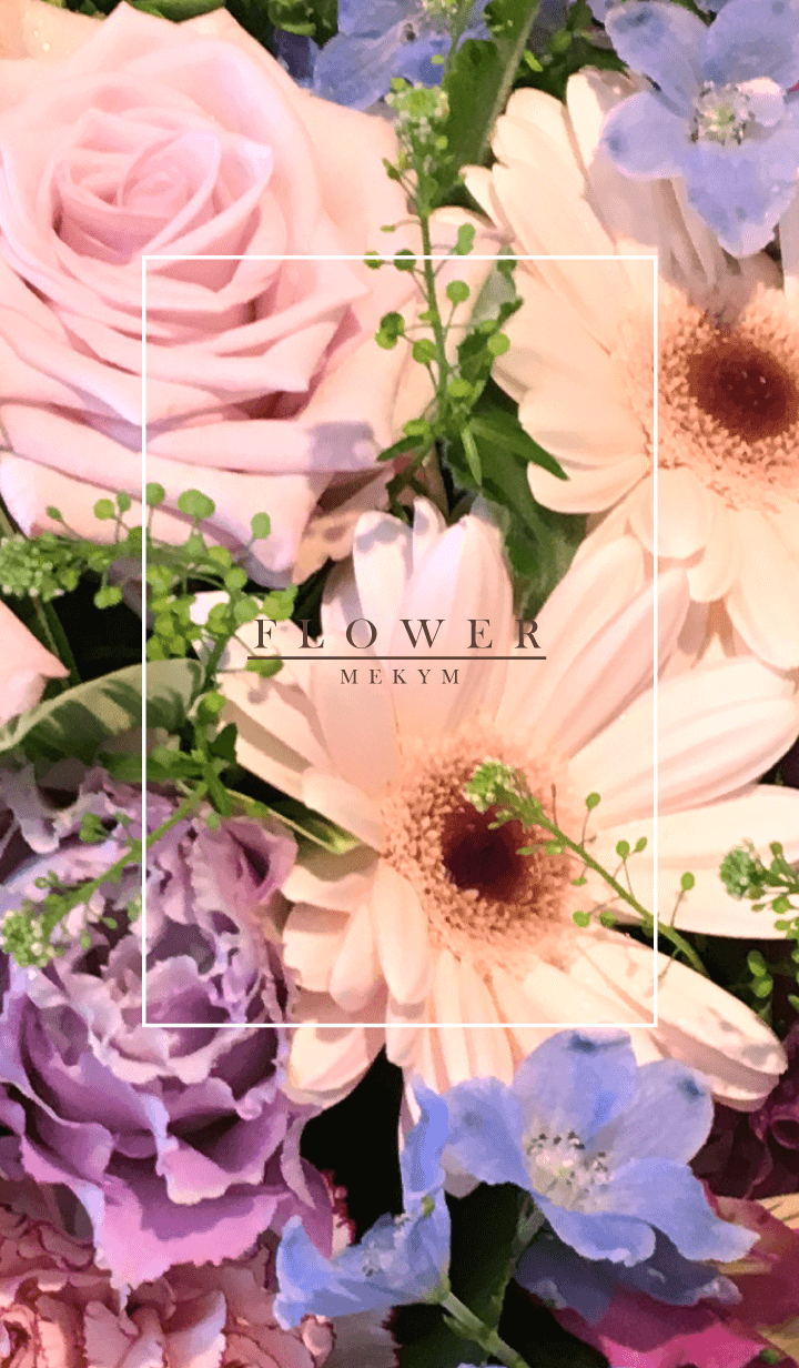 FLOWER -beautiful- 11