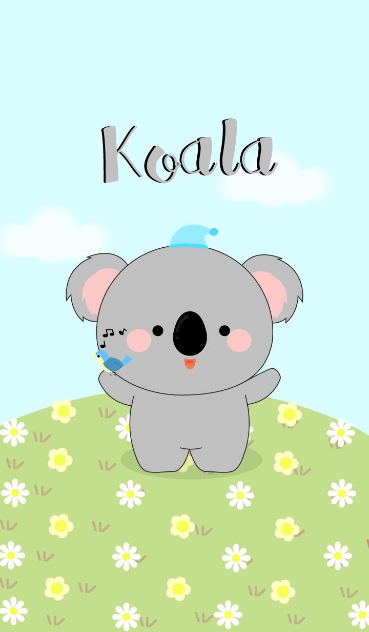 Love Cute Koala (jp)