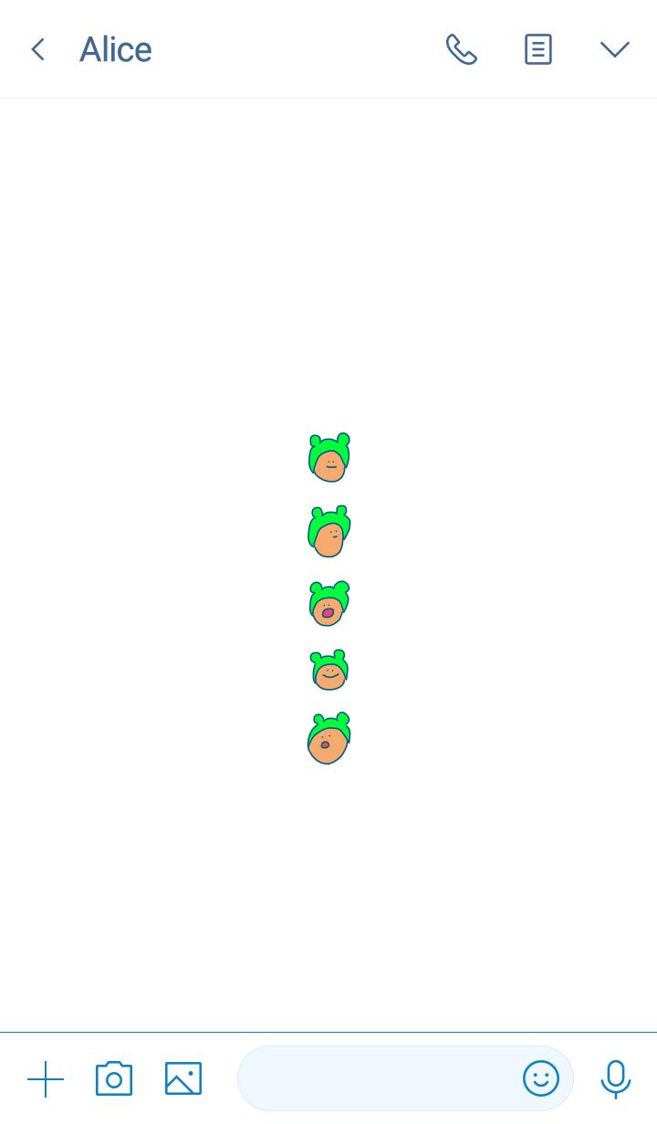 MIMI-KABU Baby 5