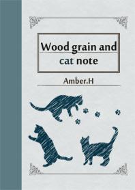 木紋和貓的筆記 2