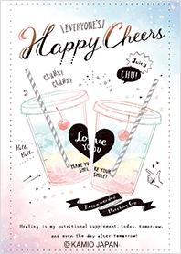 Happy Cheers