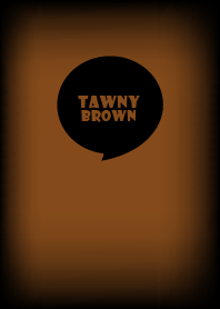 Tawny Brown And Black Ver.5