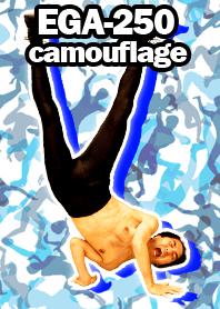 "egashira2:50 ""camouflage pattern"""